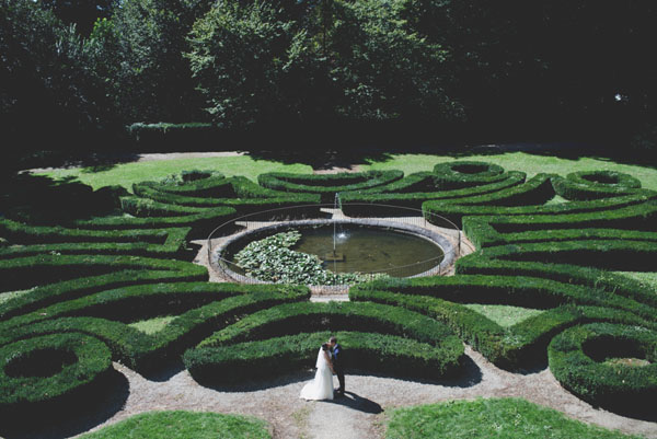 matrimonio vintage blu | margherita calati 18