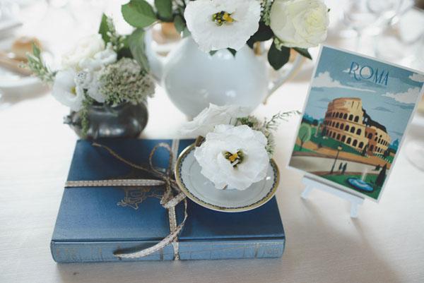 matrimonio vintage blu | margherita calati 23
