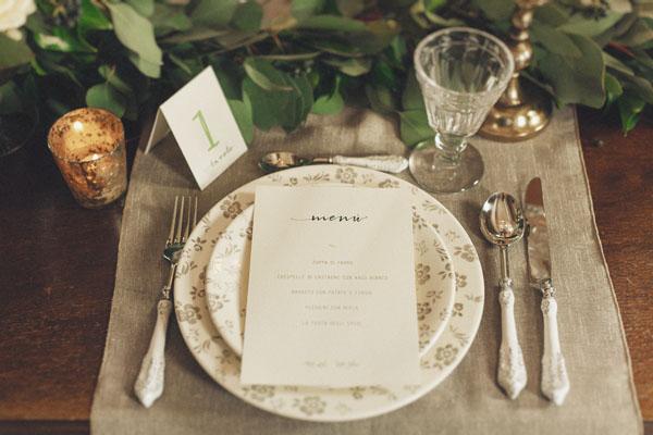matrimonio vintage e organico   il bianco e il rosa 07