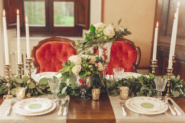 matrimonio vintage e organico   il bianco e il rosa 11