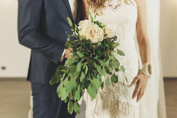matrimonio vintage e organico   il bianco e il rosa 18