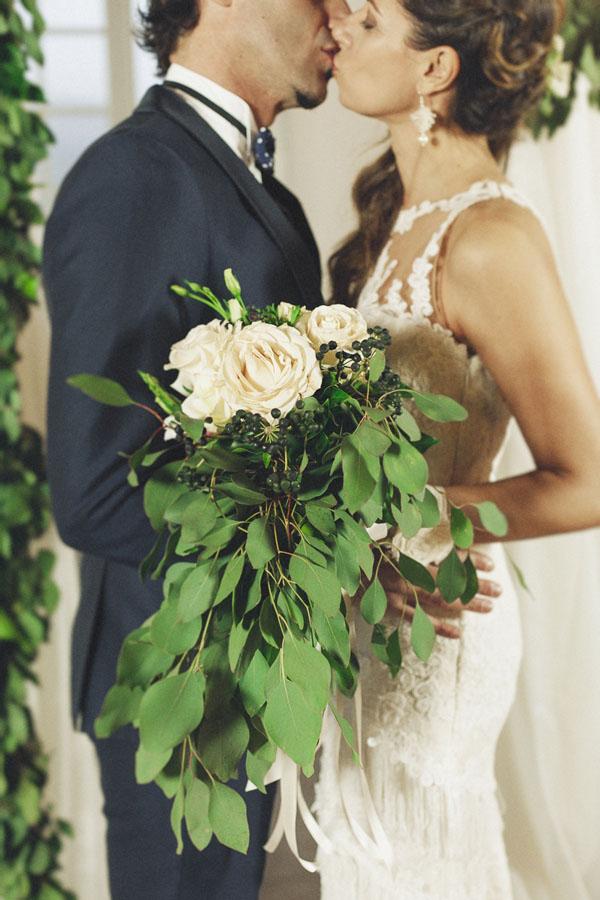 matrimonio vintage e organico   il bianco e il rosa 24