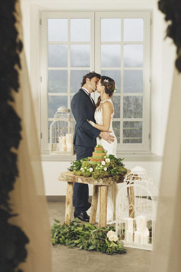 matrimonio vintage e organico   il bianco e il rosa 27