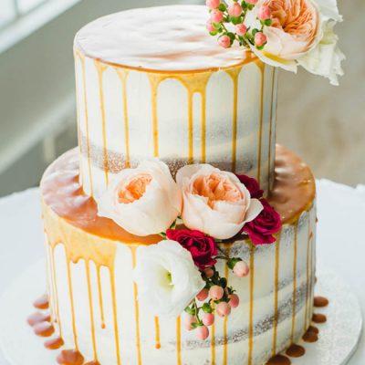 Wedding cake: 10 trend da adorare