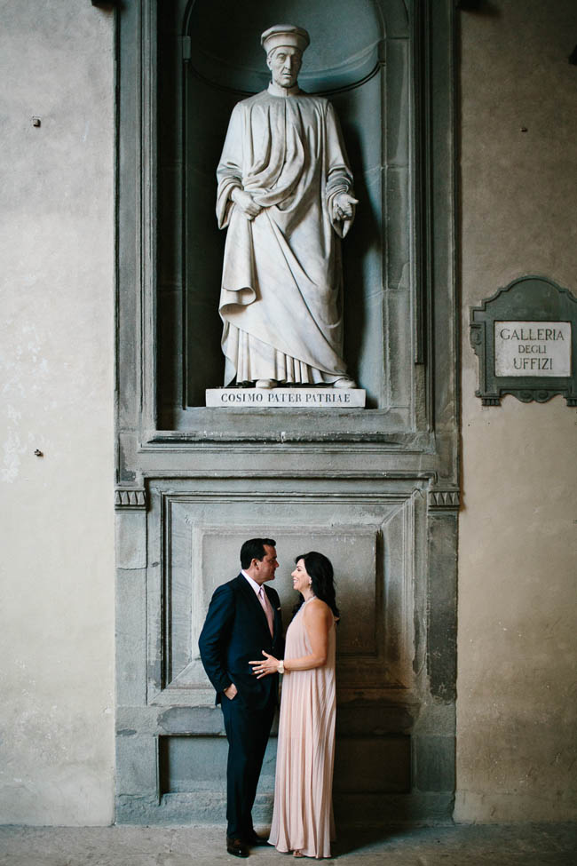 engagement session a firenze