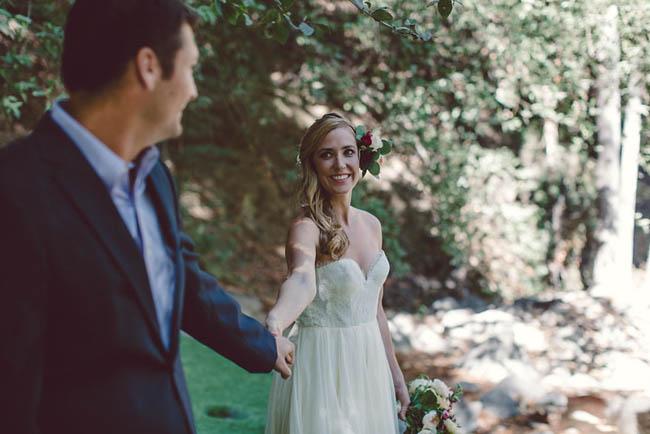 Matrimonio Nel Bosco Toscana : Un romantico matrimonio nel bosco wedding wonderland