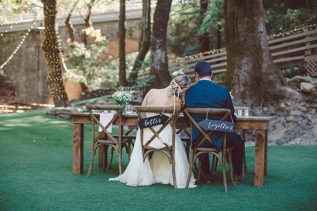 Matrimonio In Bosco : Un romantico matrimonio nel bosco wedding wonderland