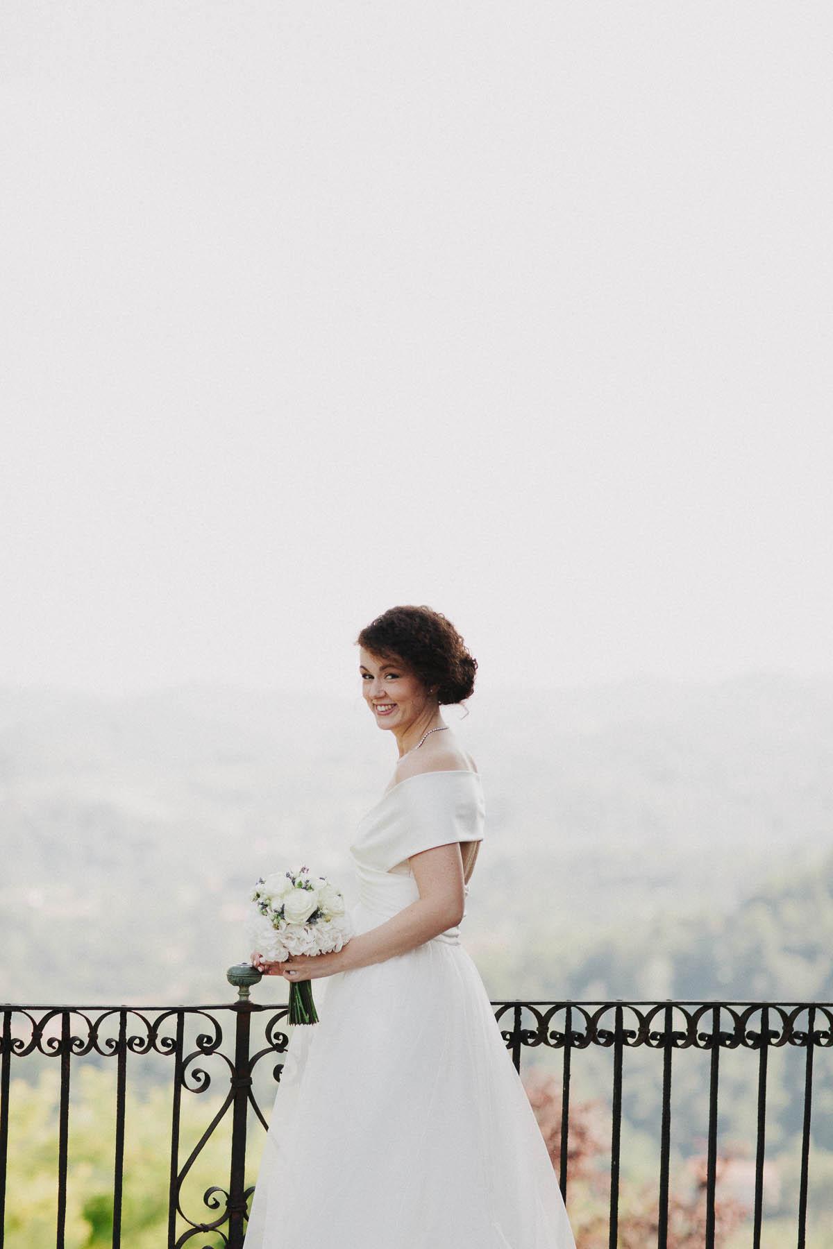 matrimonio provenzale al castello di san sebastiano | isi eventi 08