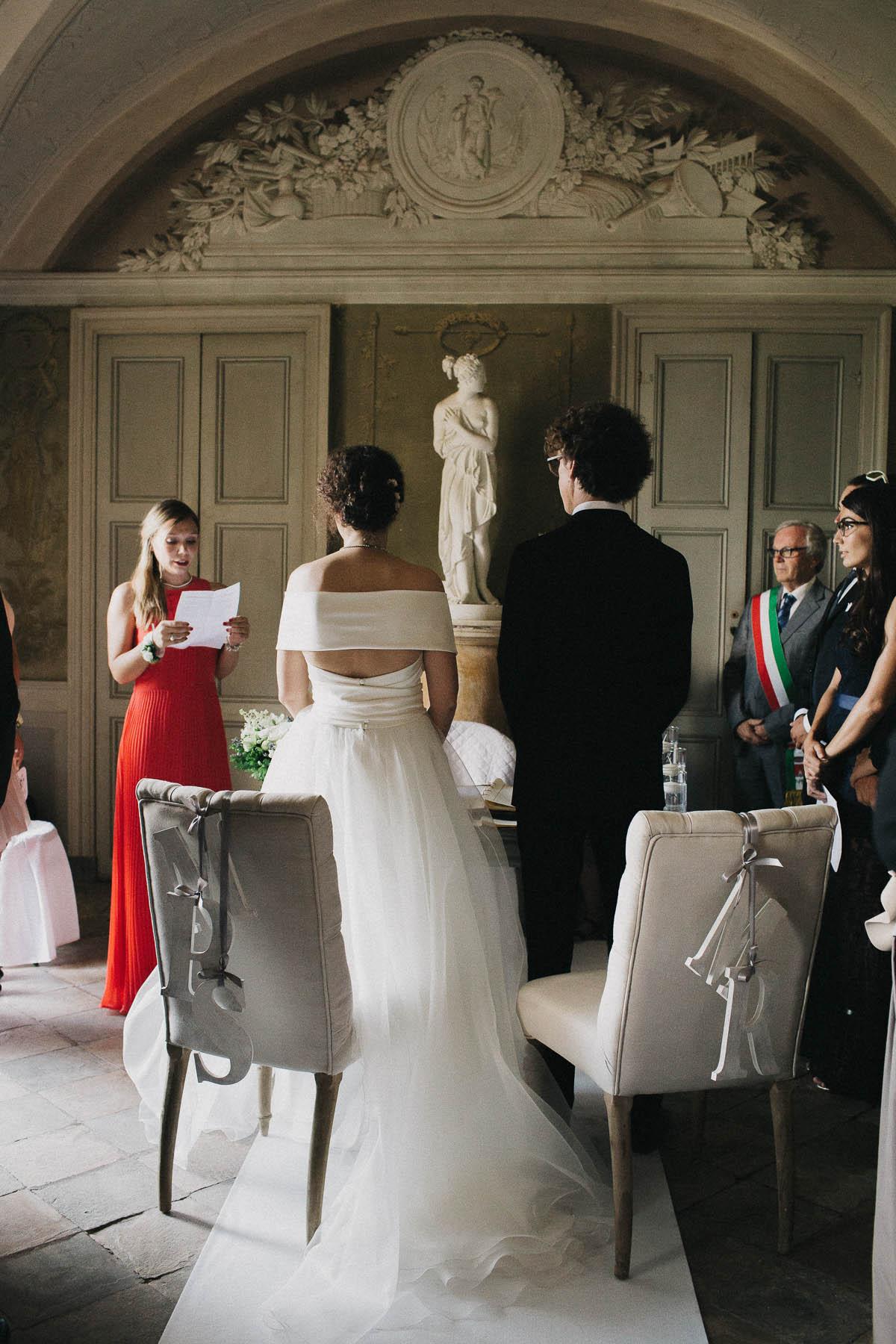 matrimonio provenzale al castello di san sebastiano | isi eventi 11