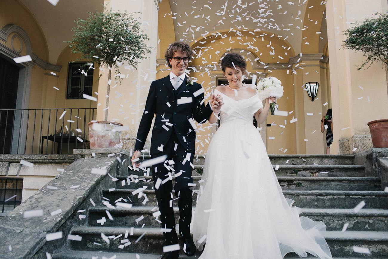 matrimonio provenzale al castello di san sebastiano | isi eventi 14