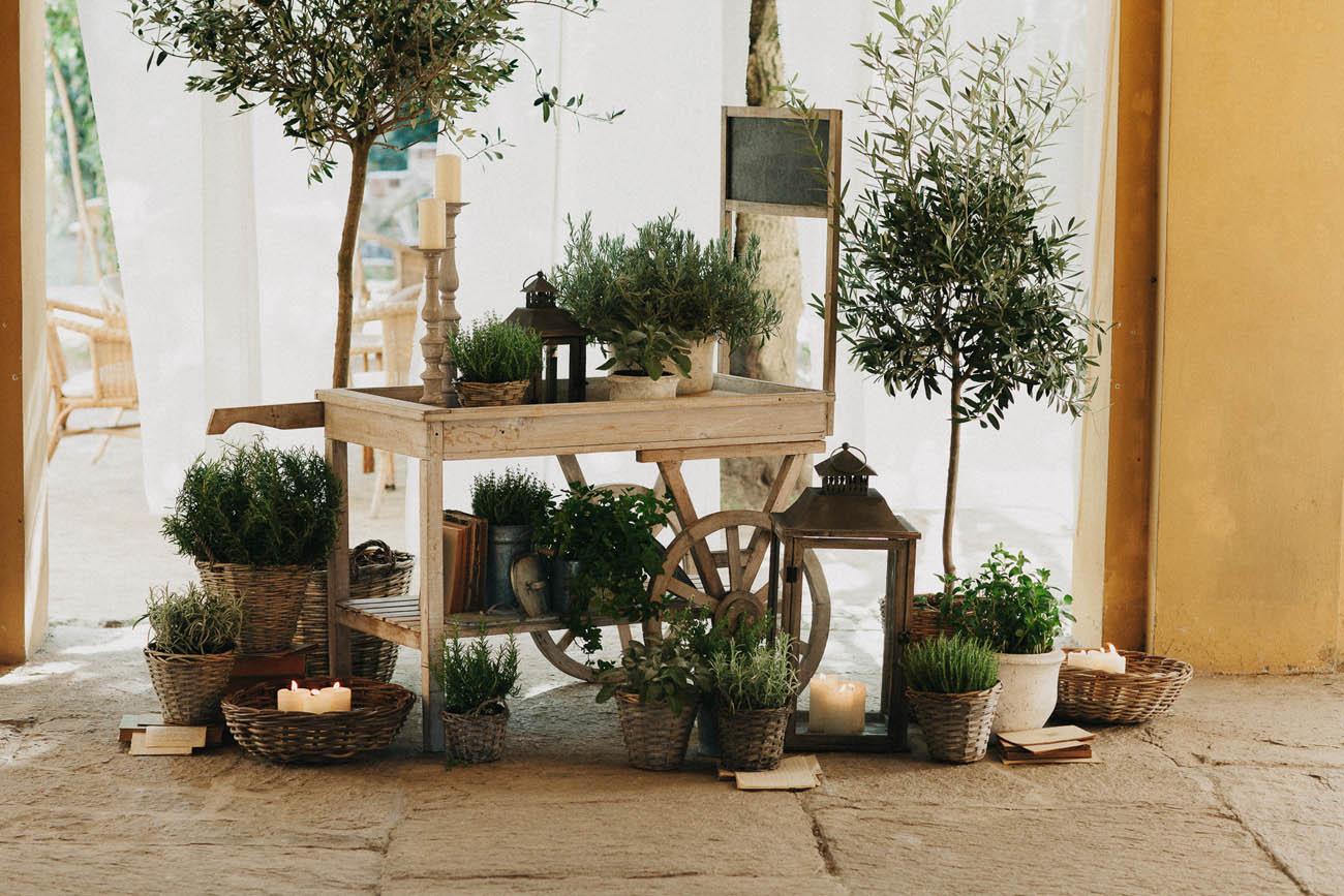 matrimonio provenzale al castello di san sebastiano | isi eventi 21