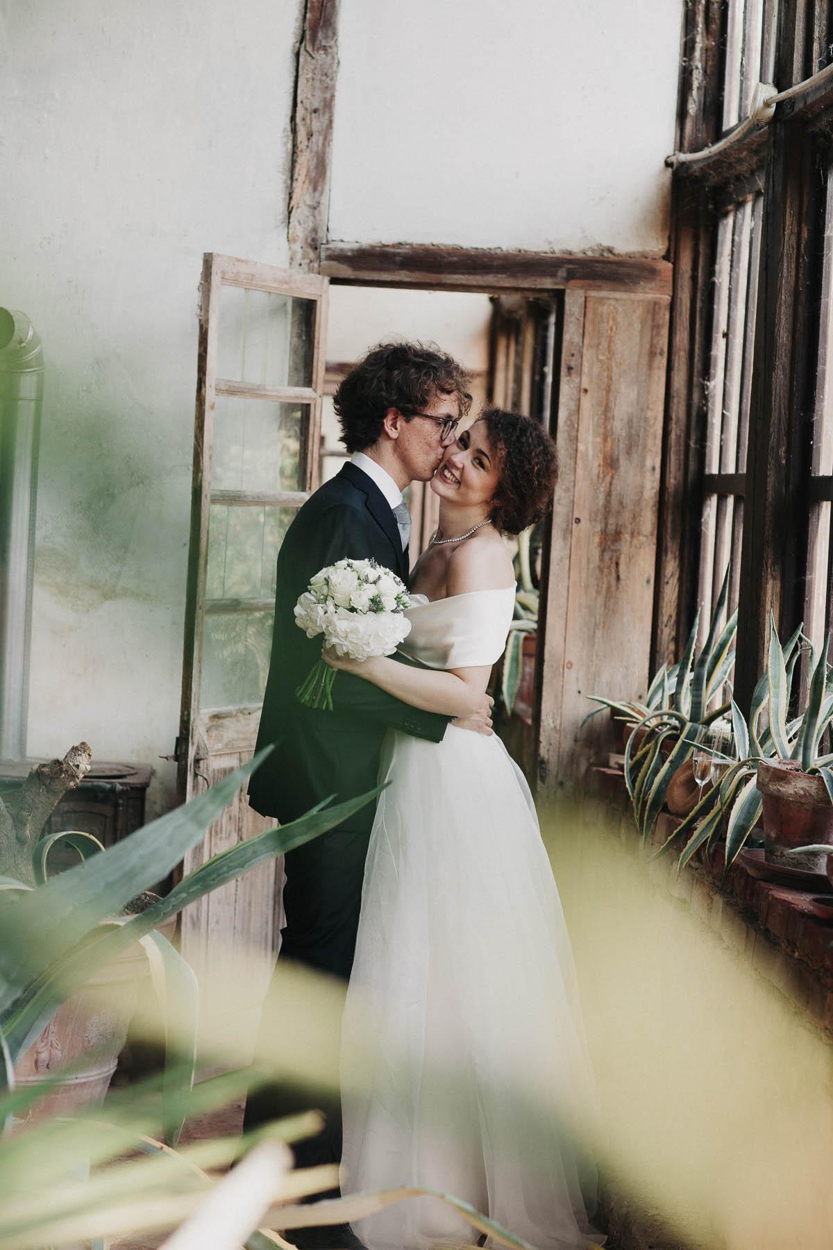 matrimonio provenzale al castello di san sebastiano | isi eventi 22