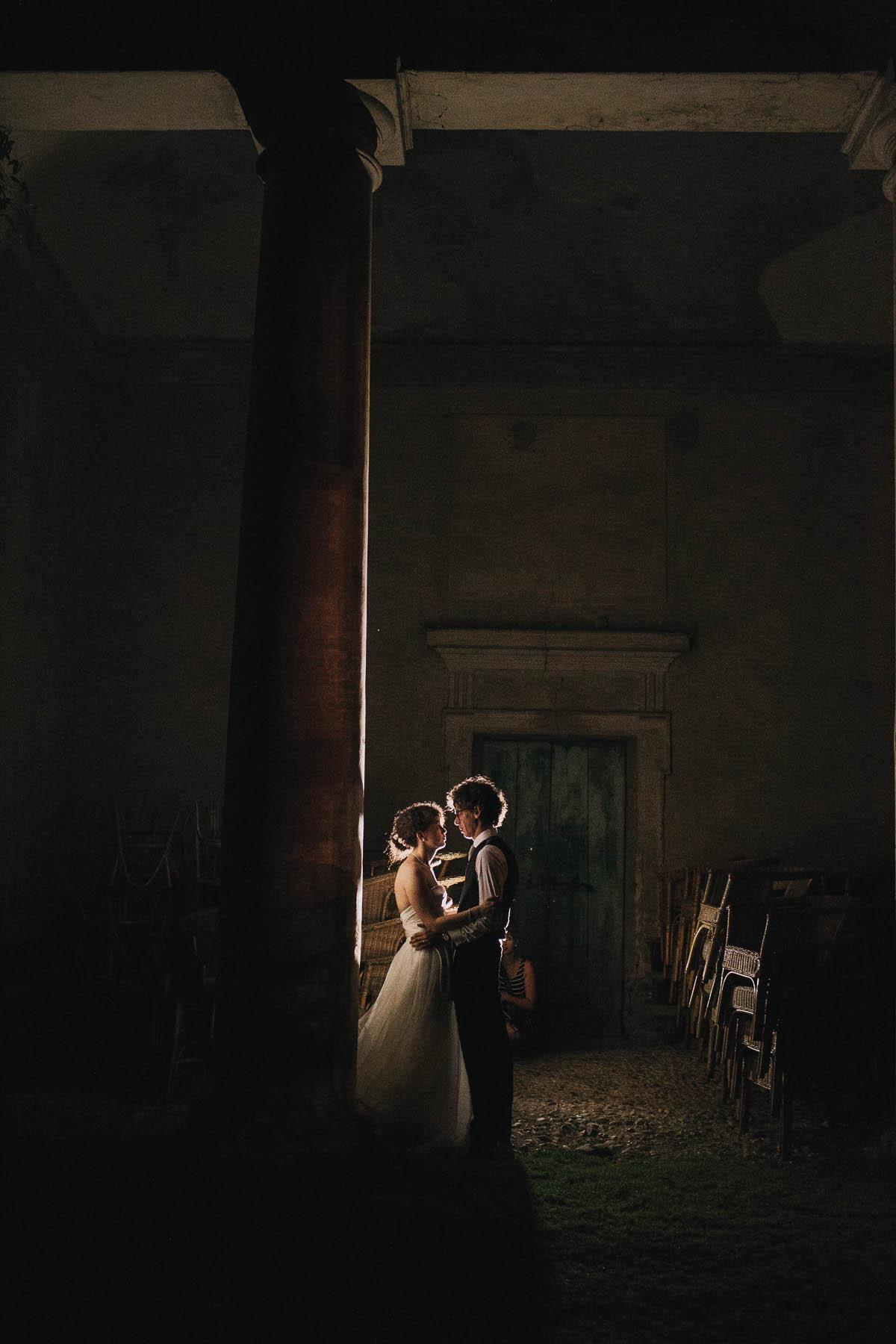 matrimonio provenzale al castello di san sebastiano | isi eventi 28