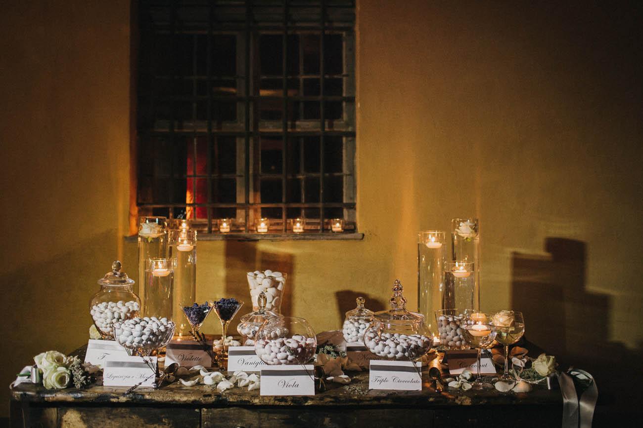 matrimonio provenzale al castello di san sebastiano | isi eventi 30
