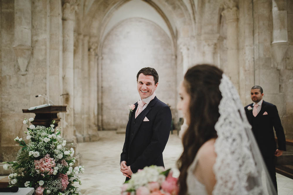 allestimento matrimonio rosa e bianco