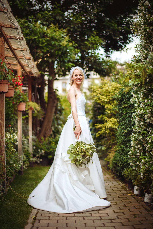 abito da sposa vittorio pipolo