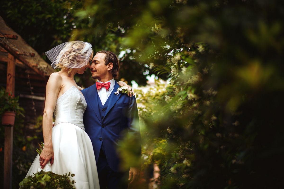 matrimonio urbano a milano