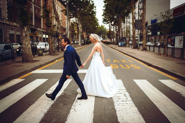 Best of 2016 – I miei matrimoni preferiti dell'anno
