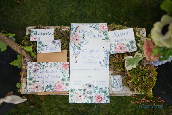 Organizza il tuo matrimonio handmade a Il Mondo Creativo