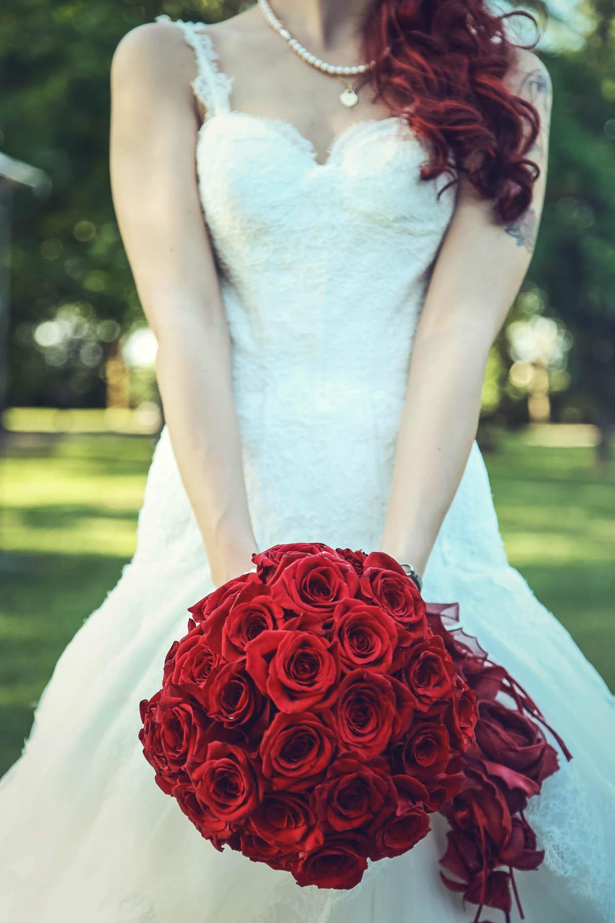 Matrimonio Tema Rosso E Bianco : Un matrimonio a tema fragole e ciliegie wedding wonderland