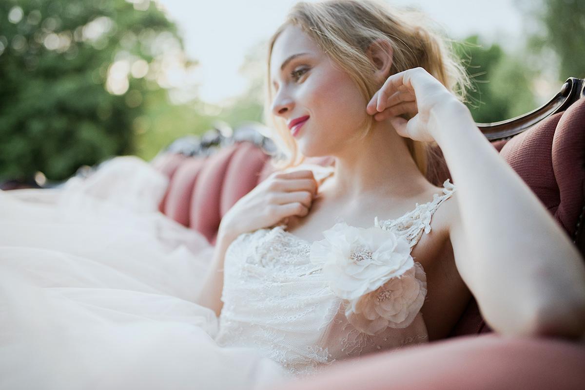 abito da sposa oui cheri