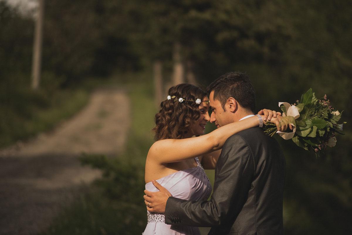 Matrimonio In Bosco : Matrimonio in un bosco shabby chic nel
