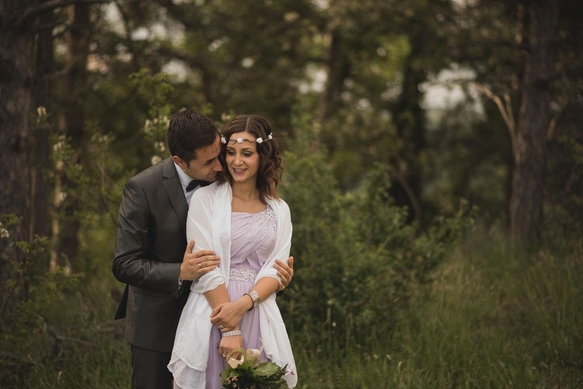 Matrimonio Country Chic Emilia Romagna : Un matrimonio intimo nel bosco wedding wonderland