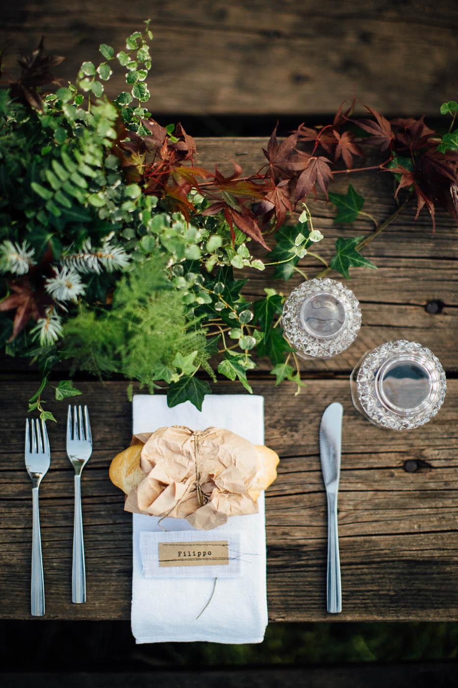 Matrimonio Tema Montagna : Un matrimonio tra boho chic e vintage in montagna