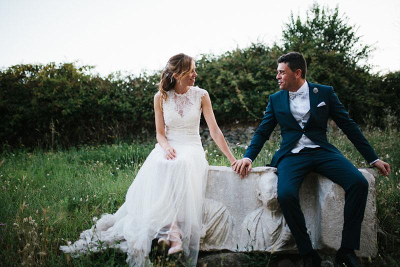 matrimonio country a roma