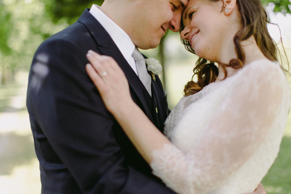 matrimonio country dai colori pastello
