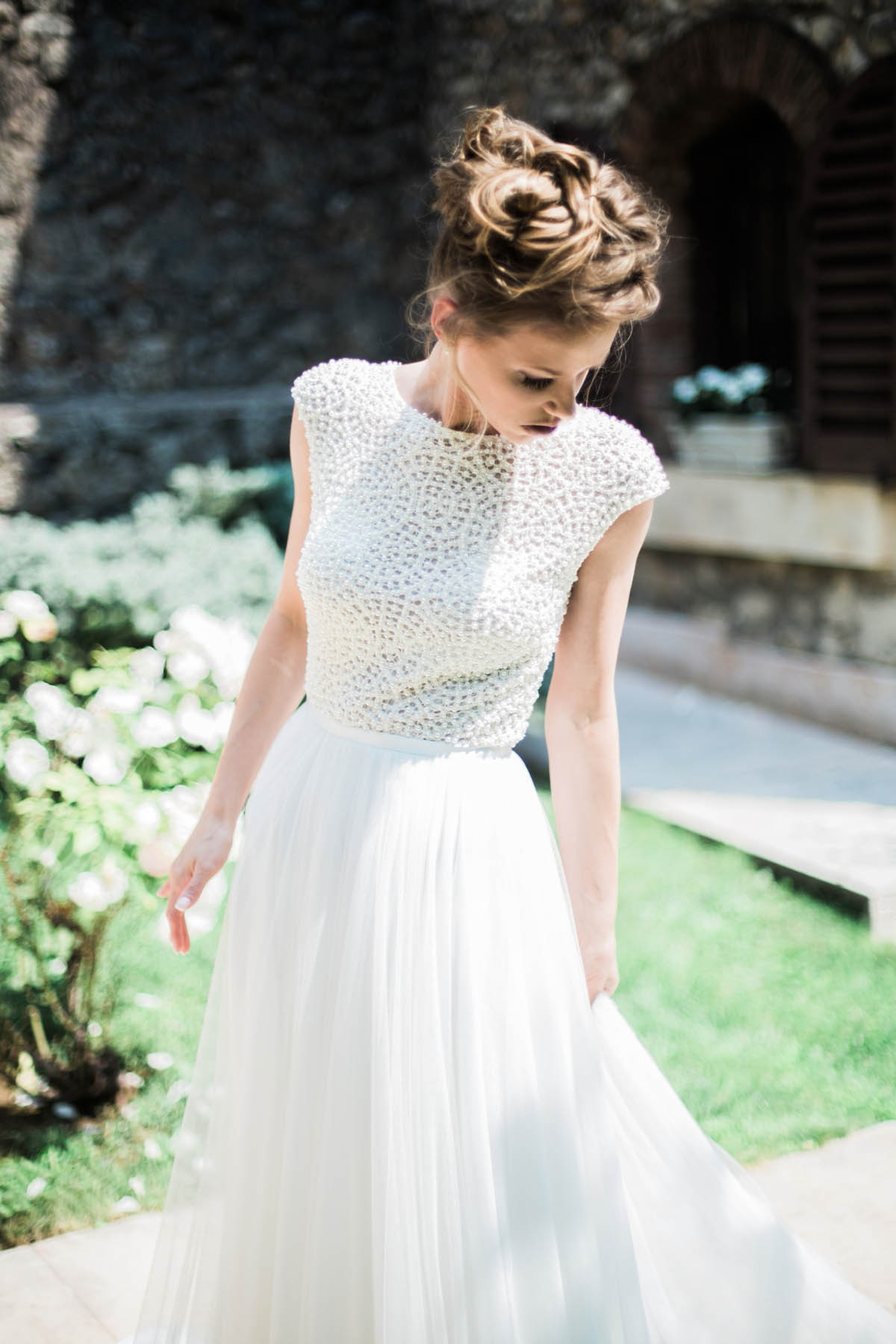 abito da sposa daalarna