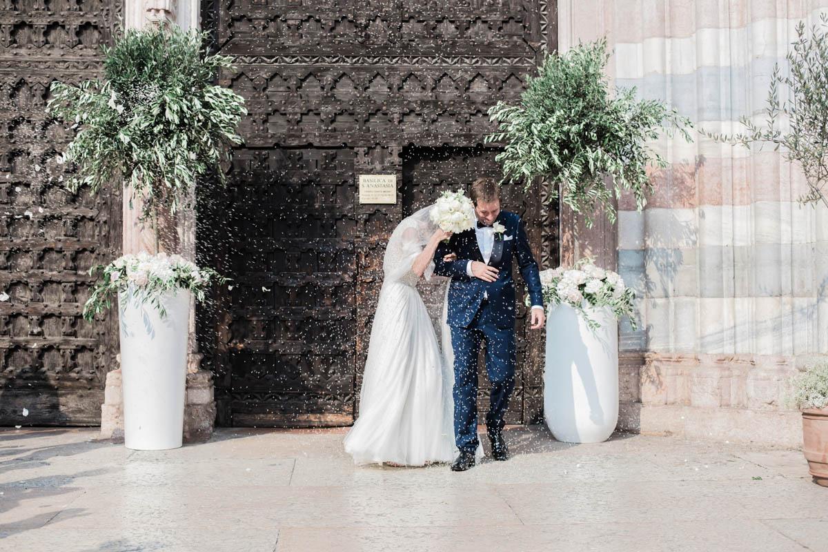 matrimonio moderno e chic