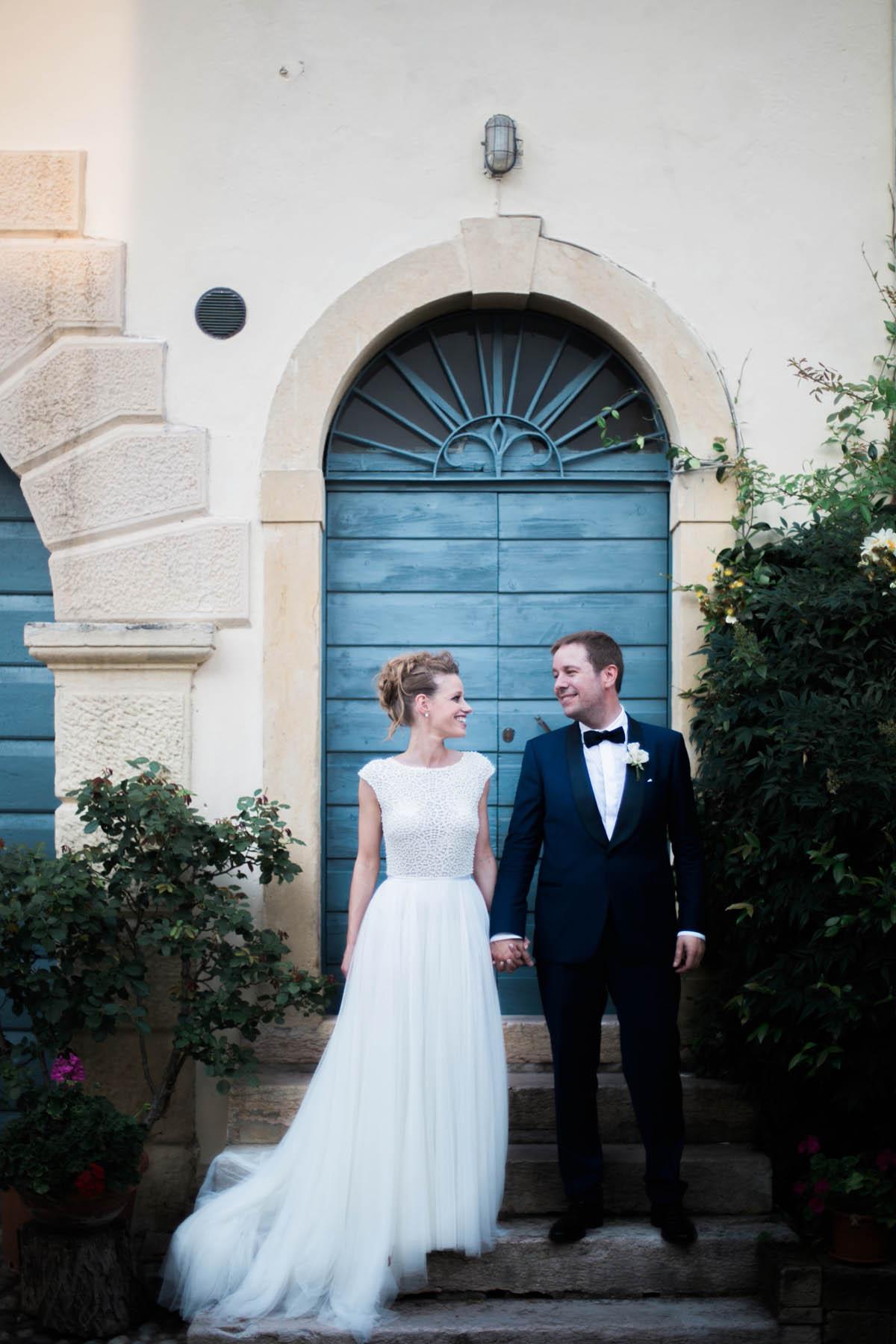 matrimonio ispirato a new york