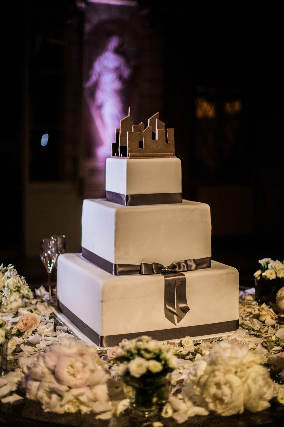 Segnaposto Matrimonio New York.Un Matrimonio Ispirato A New York Wedding Wonderland