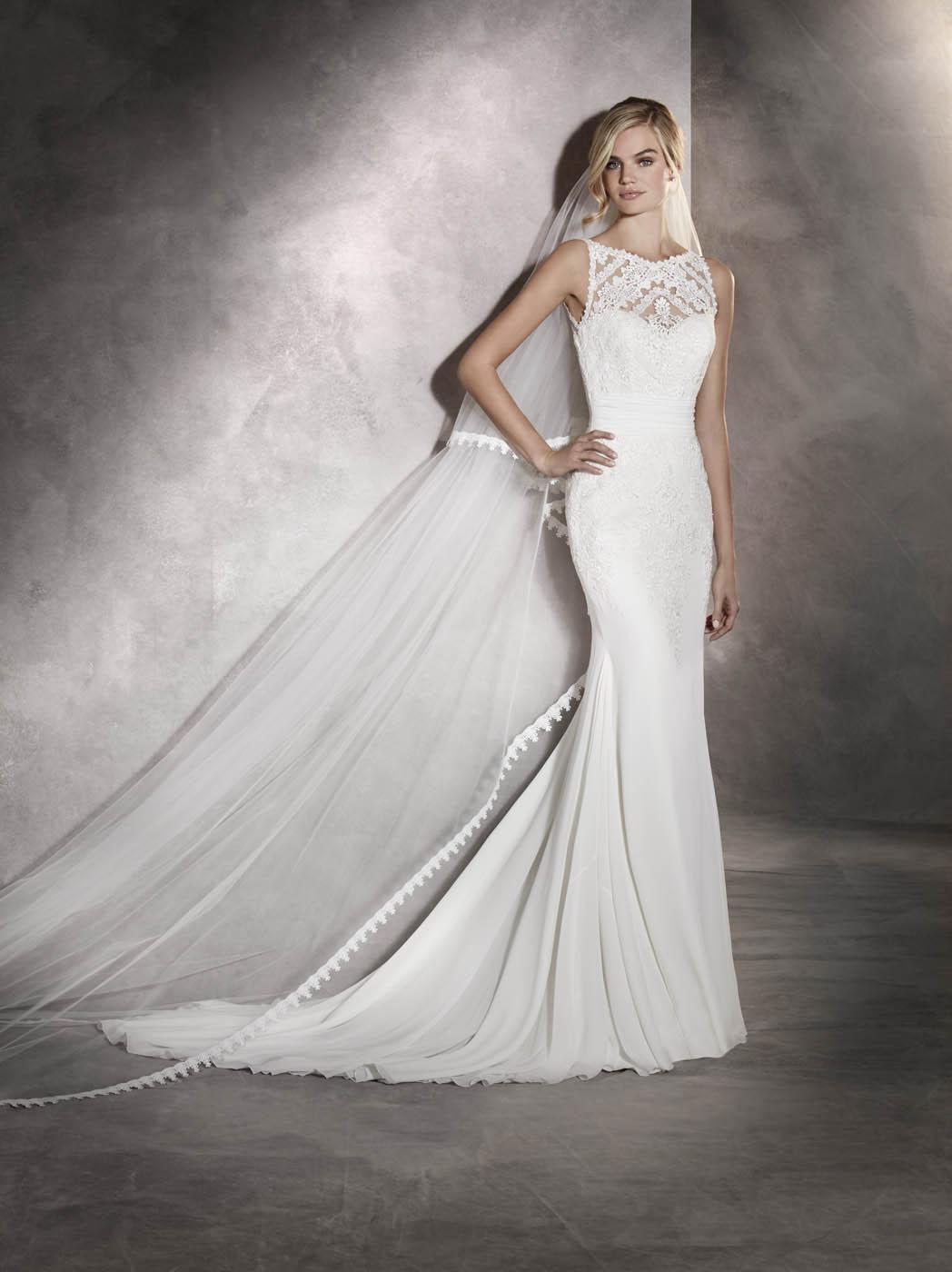 pronovias sposa 2017 - modello ARLET