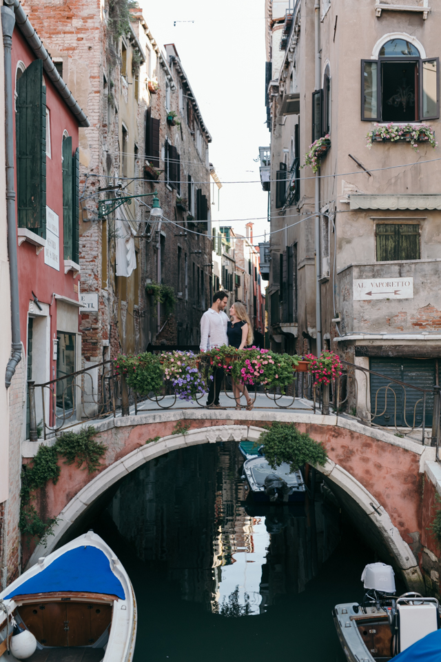 engagement session a venezia