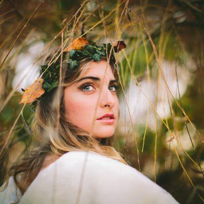 Ispirazioni per la sposa d'autunno