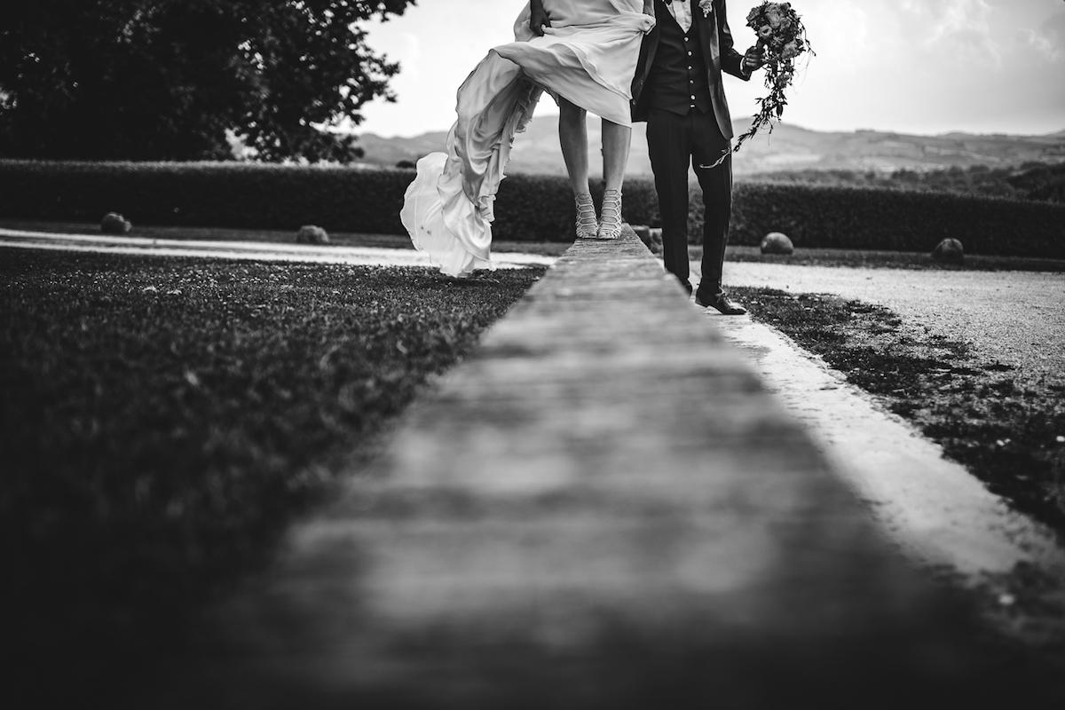 matrimonio ispirato ai libri