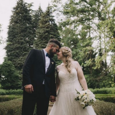 Mirto per un matrimonio botanico