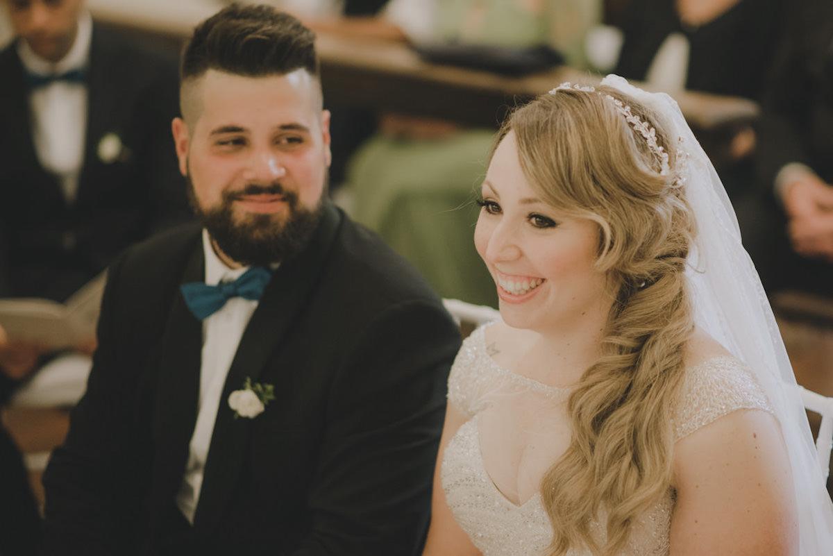 matrimonio botanico ispirato al mirto