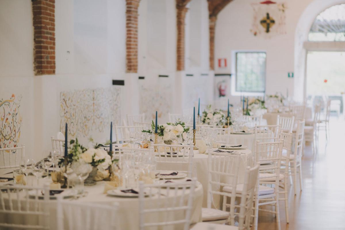 ricevimento matrimonio a villa giannone