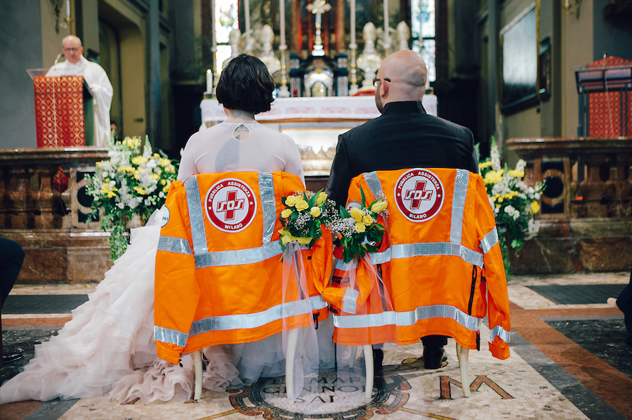 Matrimonio In Ambulanza : Un bouquet di fiori carta per matrimonio fatto a mano
