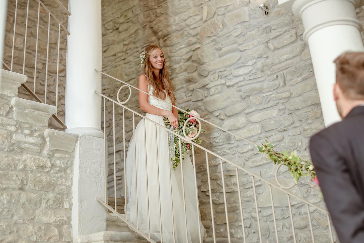 abito sposa daisy&co