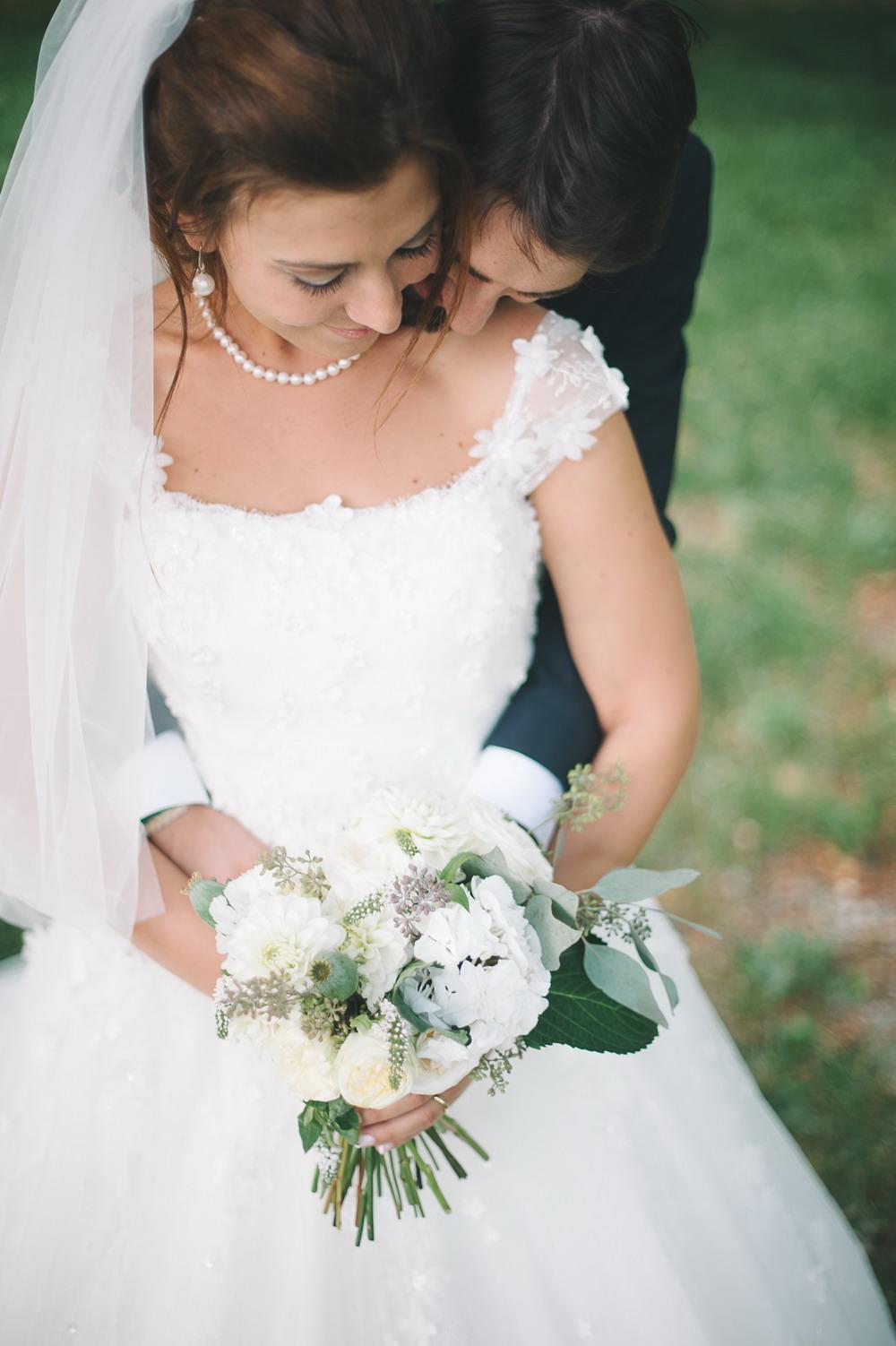matrimonio rustico e raffinato
