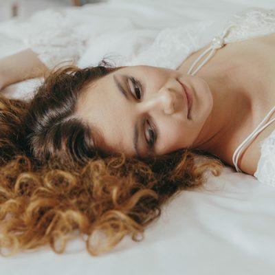 Bridal boudoir: la preparazione della sposa