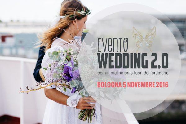 Wedding 2.0 – Un evento fuori dall'ordinario