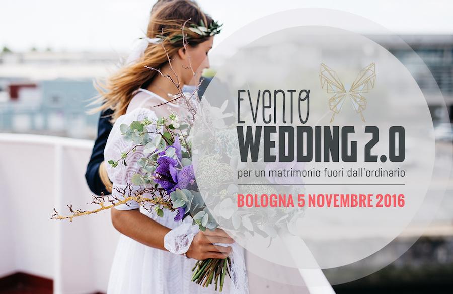 wedding 2.0 - evento matrimonio a bologna