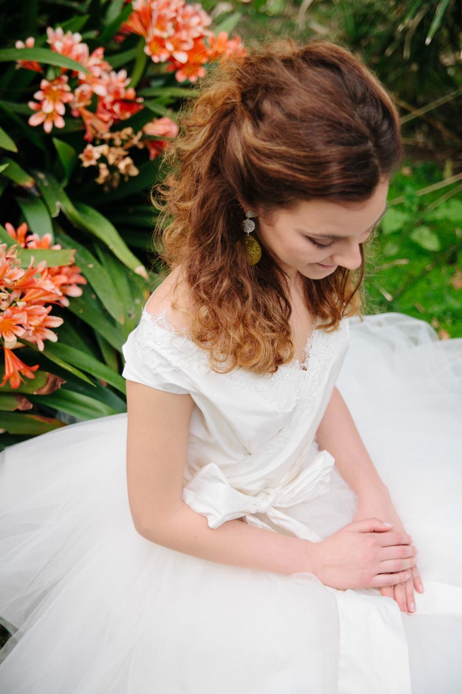 matrimonio ispirato ai colori di sorrento