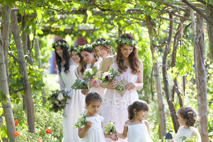 Matrimonio Tema Napoli : Un matrimonio ispirato al vino a procida wedding wonderland