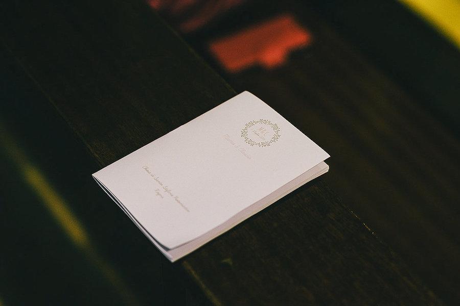 libretto messa minimal